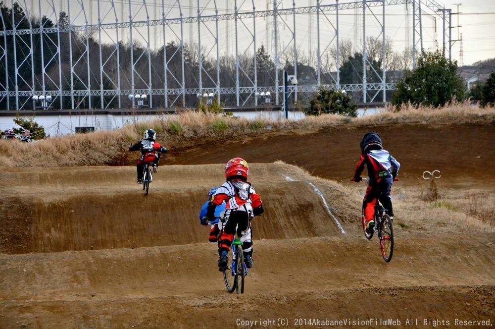 JOSF2014 OPENING RACE(緑山1月定期戦)VOL6:ミルキー7決勝 動画あり_b0065730_2112116.jpg