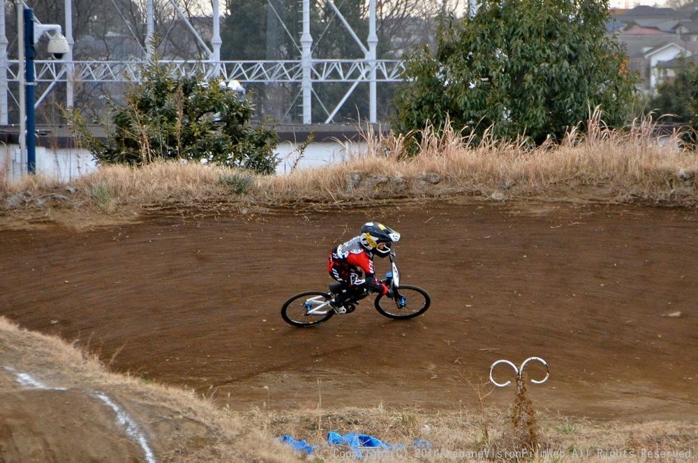 JOSF2014 OPENING RACE(緑山1月定期戦)VOL6:ミルキー7決勝 動画あり_b0065730_21122418.jpg