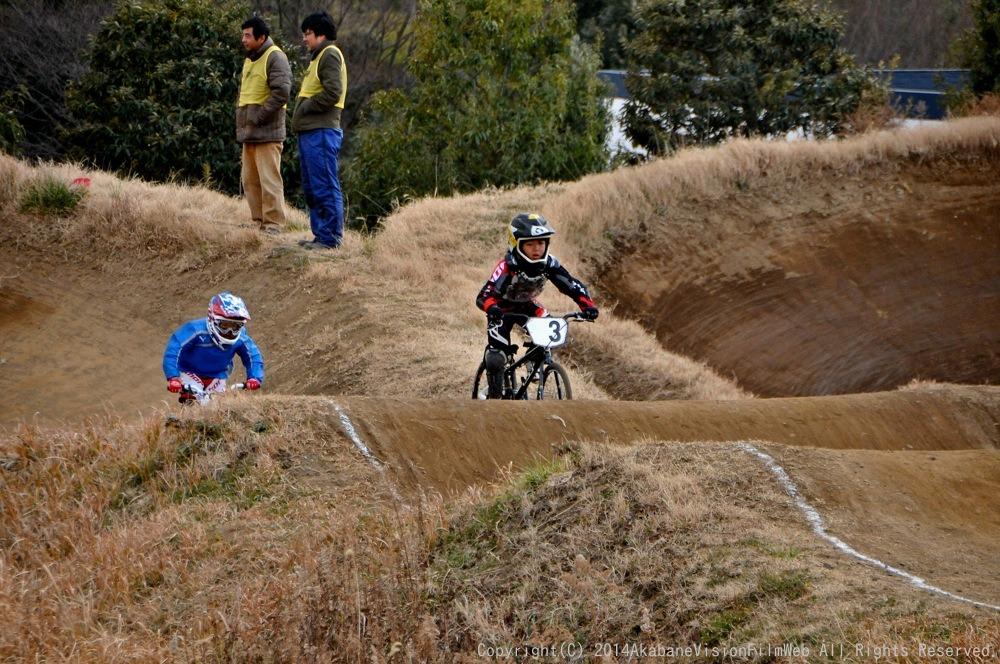 JOSF2014 OPENING RACE(緑山1月定期戦)VOL6:ミルキー7決勝 動画あり_b0065730_21124940.jpg