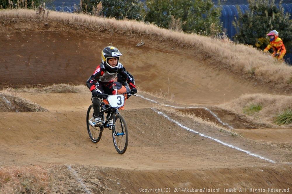 JOSF2014 OPENING RACE(緑山1月定期戦)VOL6:ミルキー7決勝 動画あり_b0065730_2113272.jpg