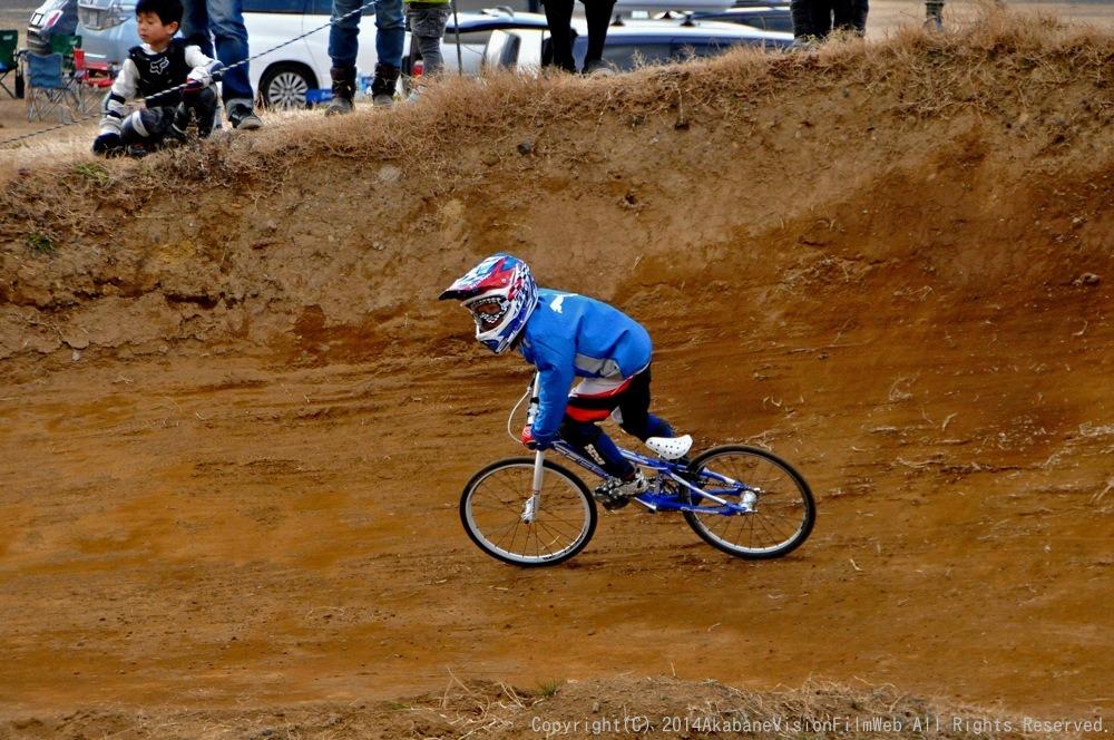 JOSF2014 OPENING RACE(緑山1月定期戦)VOL6:ミルキー7決勝 動画あり_b0065730_2114348.jpg