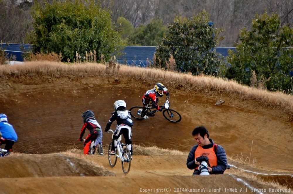 JOSF2014 OPENING RACE(緑山1月定期戦)VOL6:ミルキー7決勝 動画あり_b0065730_21143931.jpg