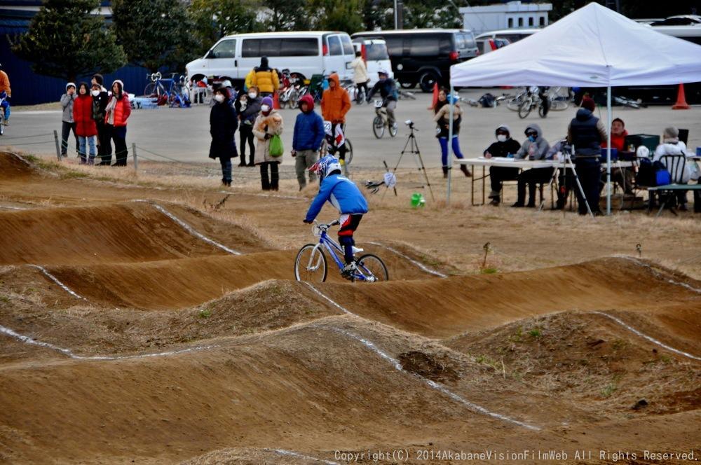 JOSF2014 OPENING RACE(緑山1月定期戦)VOL6:ミルキー7決勝 動画あり_b0065730_21144123.jpg