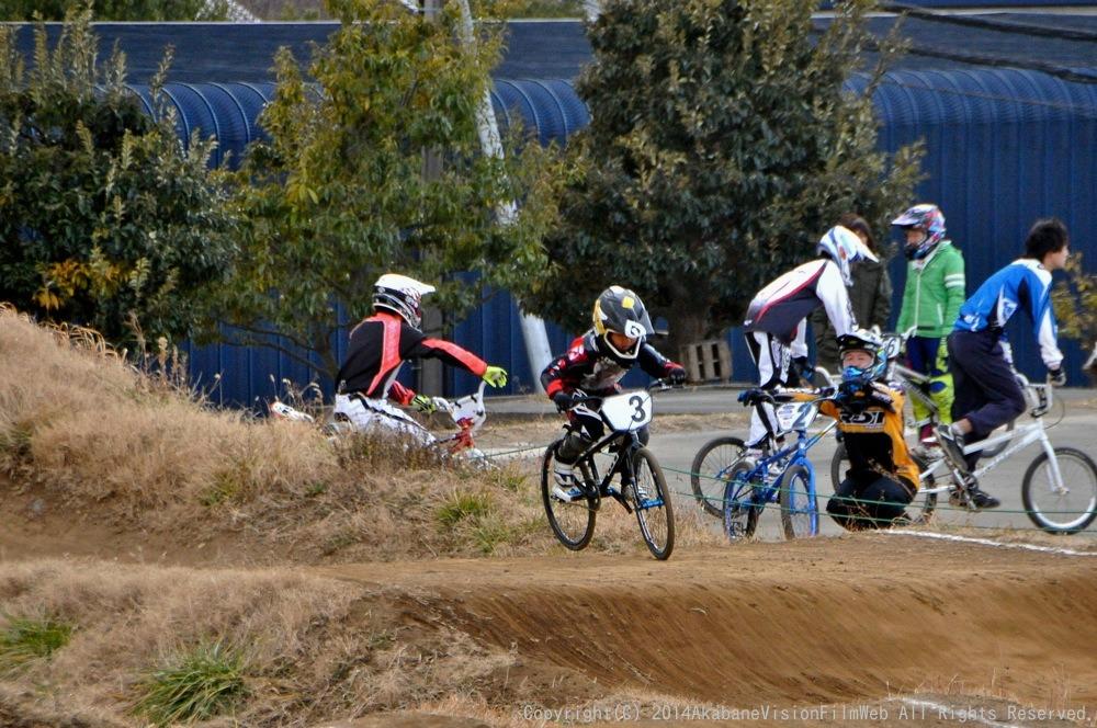 JOSF2014 OPENING RACE(緑山1月定期戦)VOL6:ミルキー7決勝 動画あり_b0065730_2114528.jpg