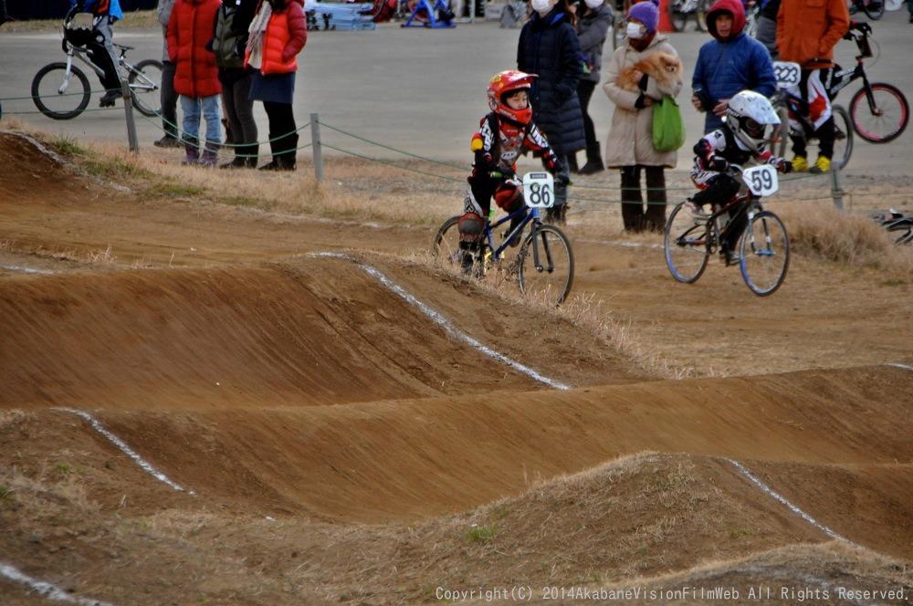 JOSF2014 OPENING RACE(緑山1月定期戦)VOL6:ミルキー7決勝 動画あり_b0065730_2115194.jpg