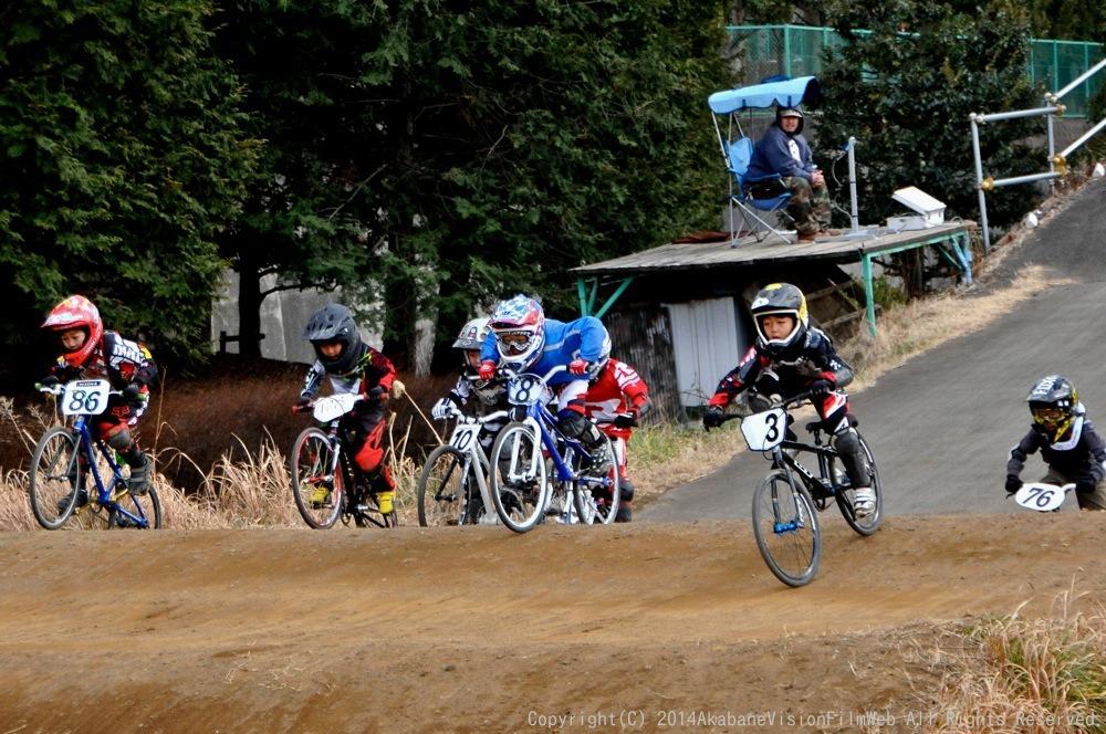 JOSF2014 OPENING RACE(緑山1月定期戦)VOL6:ミルキー7決勝 動画あり_b0065730_2194721.jpg