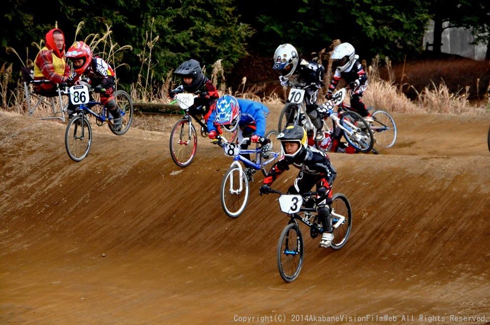 JOSF2014 OPENING RACE(緑山1月定期戦)VOL6:ミルキー7決勝 動画あり_b0065730_2195865.jpg