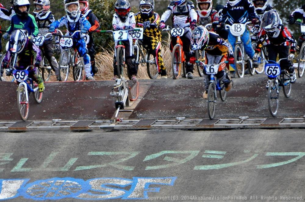 JOSF2014 OPENING RACE(緑山1月定期戦)VOL7:ミルキー8決勝 動画あり_b0065730_2203923.jpg