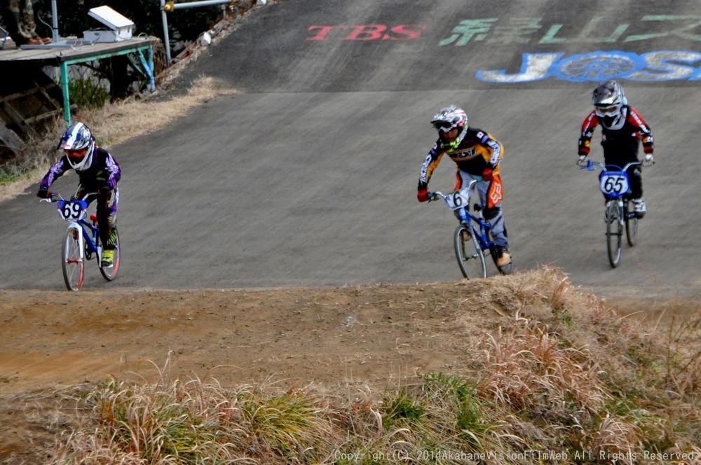 JOSF2014 OPENING RACE(緑山1月定期戦)VOL7:ミルキー8決勝 動画あり_b0065730_22055100.jpg