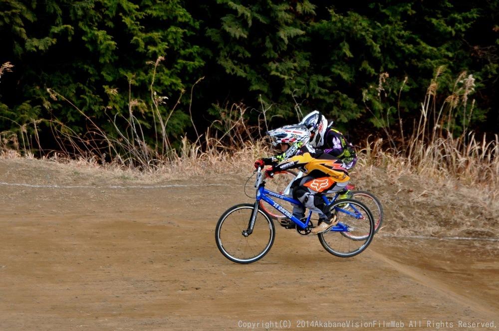 JOSF2014 OPENING RACE(緑山1月定期戦)VOL7:ミルキー8決勝 動画あり_b0065730_221403.jpg