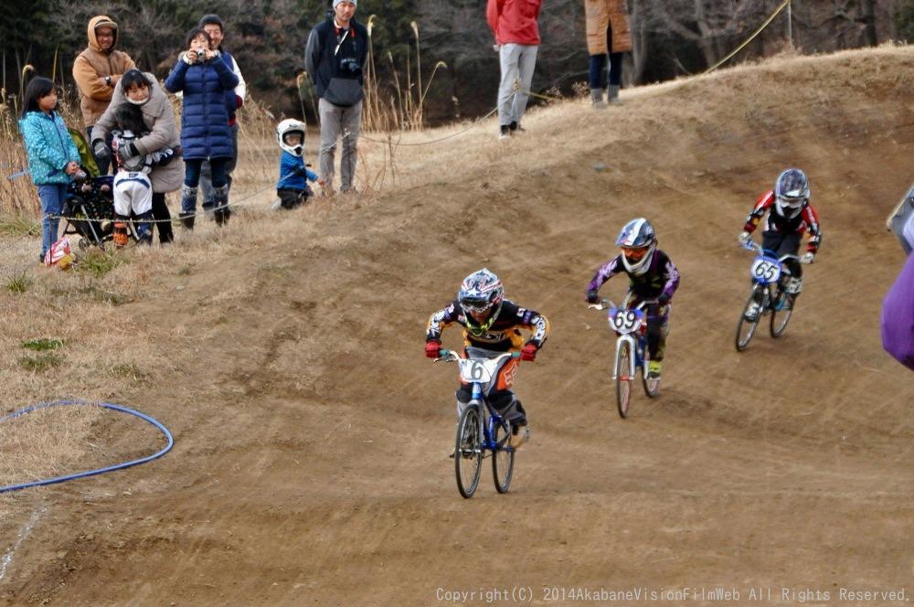 JOSF2014 OPENING RACE(緑山1月定期戦)VOL7:ミルキー8決勝 動画あり_b0065730_2224037.jpg