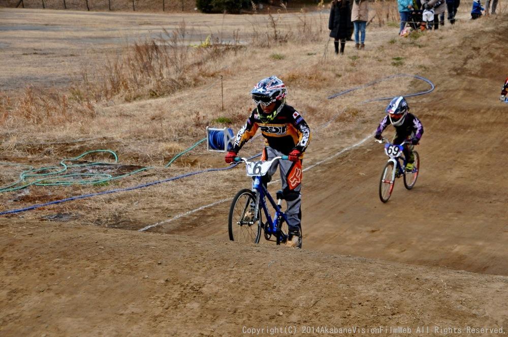 JOSF2014 OPENING RACE(緑山1月定期戦)VOL7:ミルキー8決勝 動画あり_b0065730_2225374.jpg