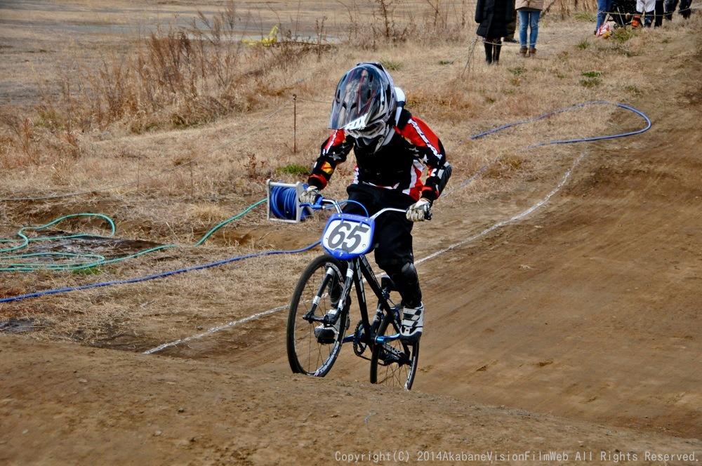 JOSF2014 OPENING RACE(緑山1月定期戦)VOL7:ミルキー8決勝 動画あり_b0065730_2231651.jpg