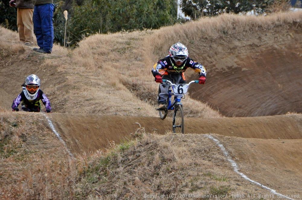 JOSF2014 OPENING RACE(緑山1月定期戦)VOL7:ミルキー8決勝 動画あり_b0065730_2242958.jpg
