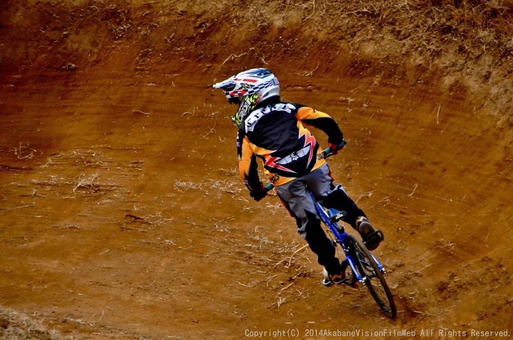 JOSF2014 OPENING RACE(緑山1月定期戦)VOL7:ミルキー8決勝 動画あり_b0065730_2251515.jpg