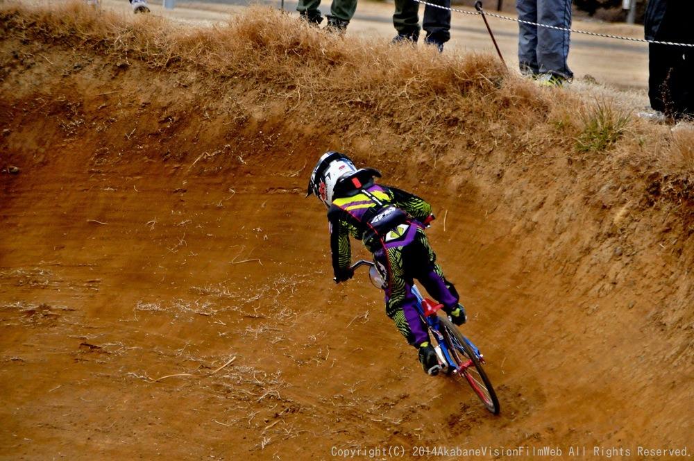 JOSF2014 OPENING RACE(緑山1月定期戦)VOL7:ミルキー8決勝 動画あり_b0065730_2252673.jpg