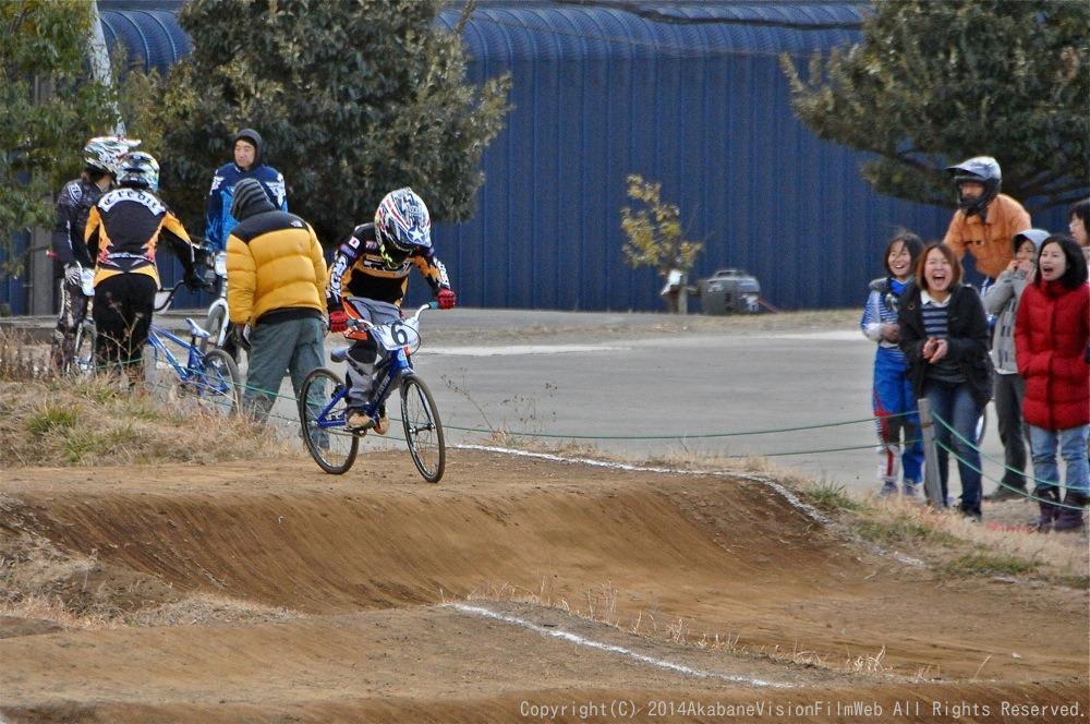 JOSF2014 OPENING RACE(緑山1月定期戦)VOL7:ミルキー8決勝 動画あり_b0065730_2262496.jpg