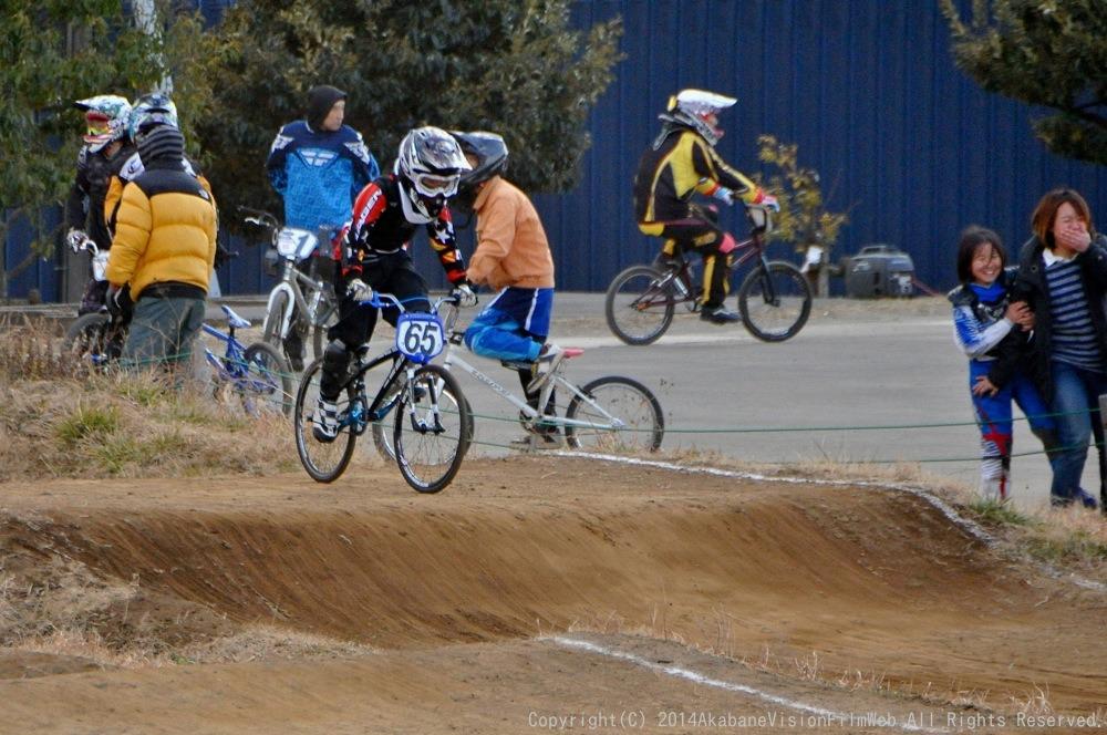 JOSF2014 OPENING RACE(緑山1月定期戦)VOL7:ミルキー8決勝 動画あり_b0065730_2264799.jpg