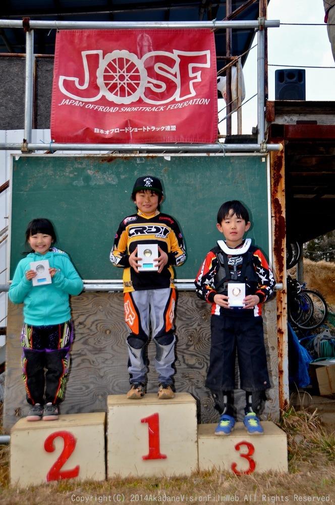 JOSF2014 OPENING RACE(緑山1月定期戦)VOL7:ミルキー8決勝 動画あり_b0065730_2272484.jpg