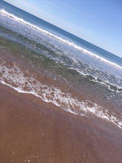 今度こそ、、、海@Valencia_e0120938_06260159.jpg