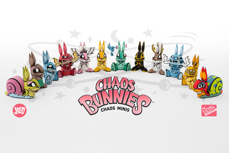 Mini Chaos Bunny Series、絶賛予約受付中_a0077842_19432797.jpg