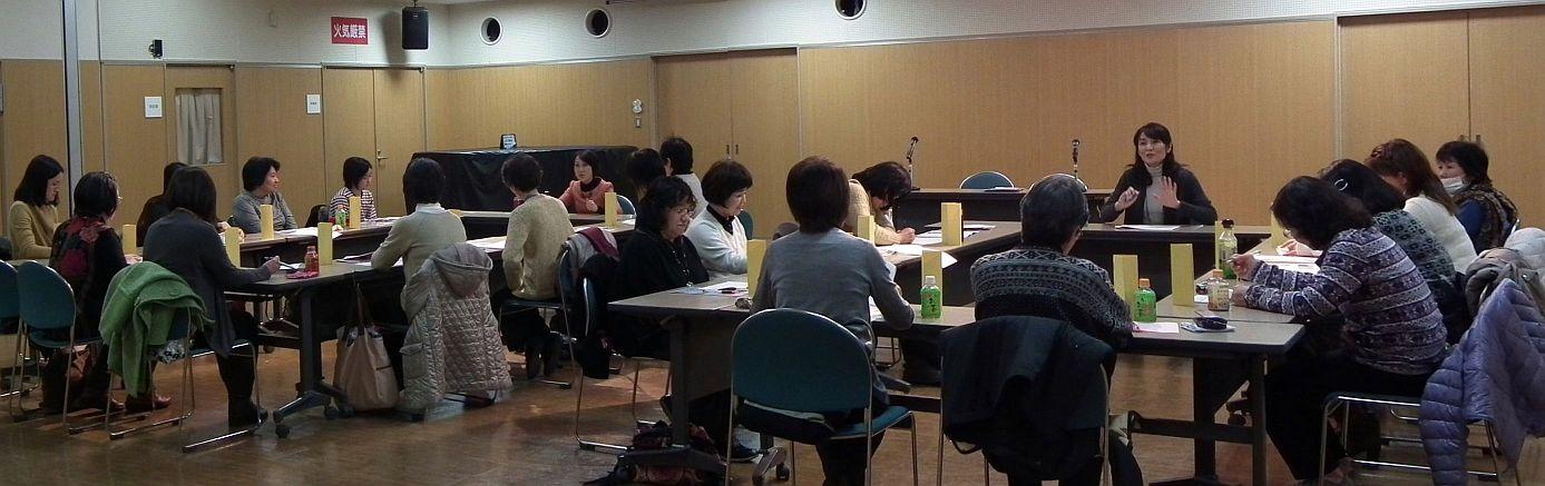 親子で音読してみよう「スーホの白い馬」              ~横須賀三浦教育会館~_e0088256_18224229.jpg