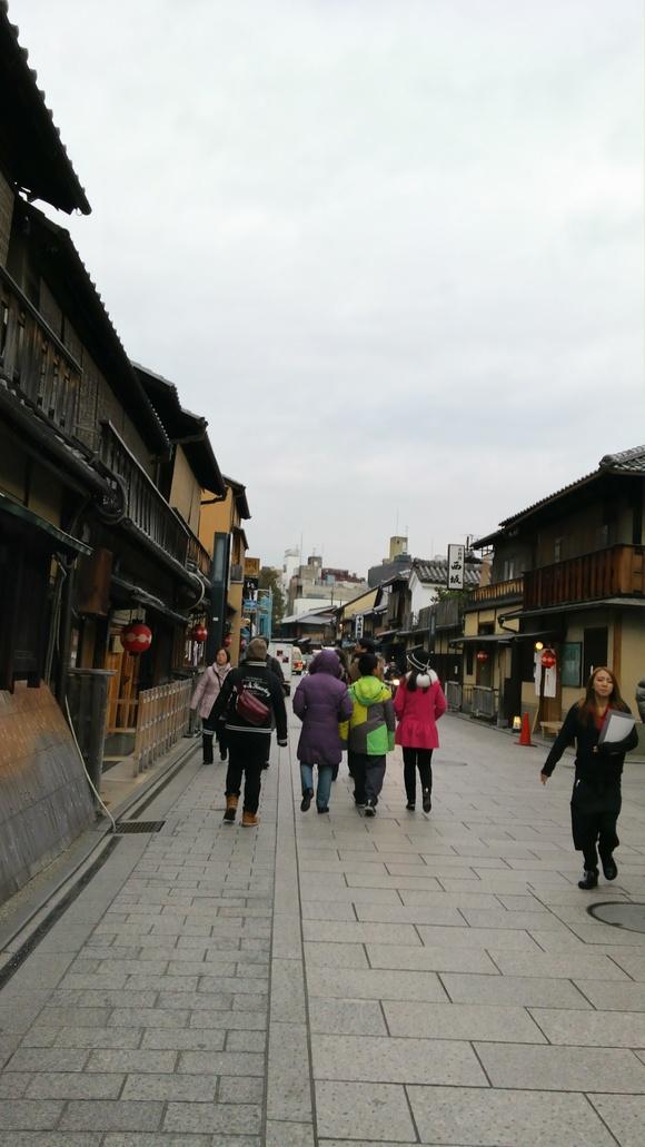 滞在時間1時間の京都^^_e0116960_2120395.jpg