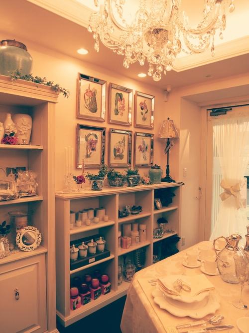 輸入インテリア雑貨のお店 Casa Ines☆New Open!_f0236260_22145629.jpg