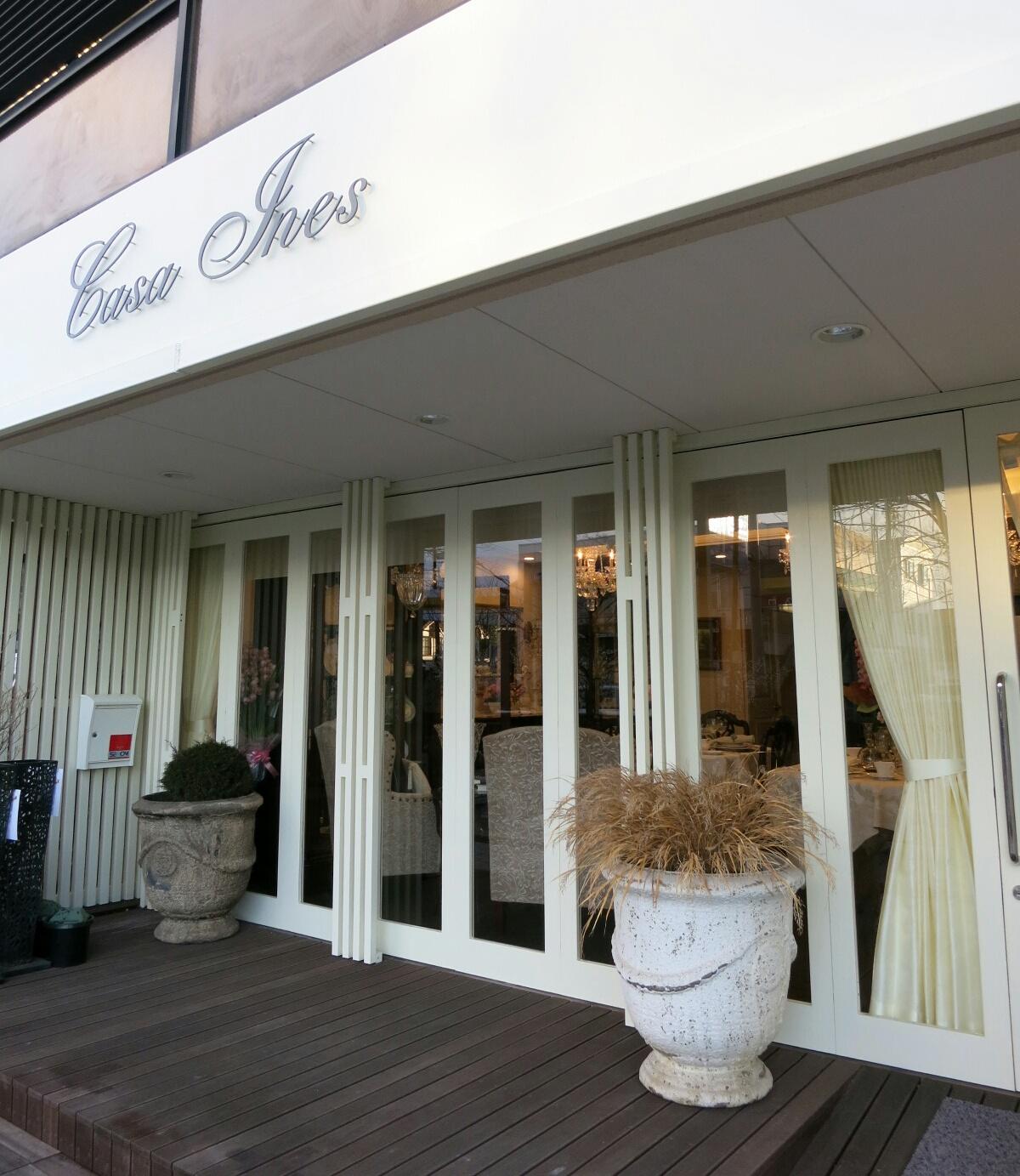 輸入インテリア雑貨のお店 Casa Ines☆New Open!_f0236260_22274257.jpg