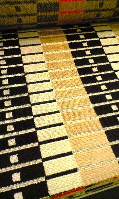 祝!ロンドン地下鉄開通150周年 『カークビーデザイン・アンダーグラウンド』_c0157866_17394759.jpg