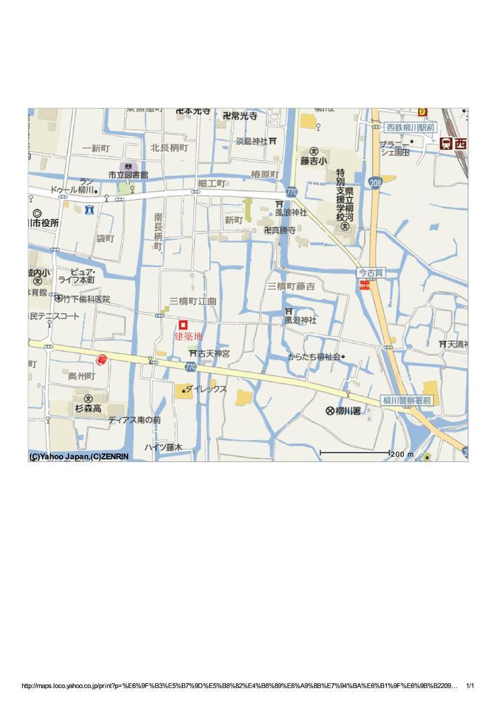 柳川市M邸・・・完成!!_d0229567_11374858.jpg
