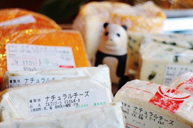 チーズ入荷しました☆_b0016474_943409.jpg