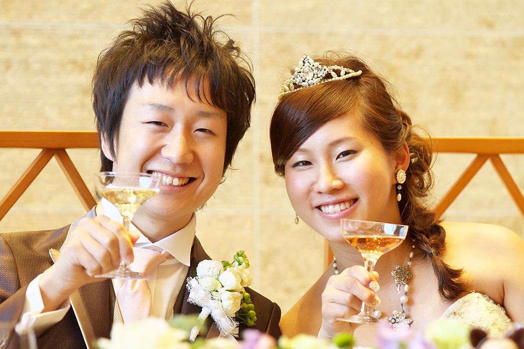 Happy Wedding! \\(^o^)/:Part2_c0187584_10222.jpg