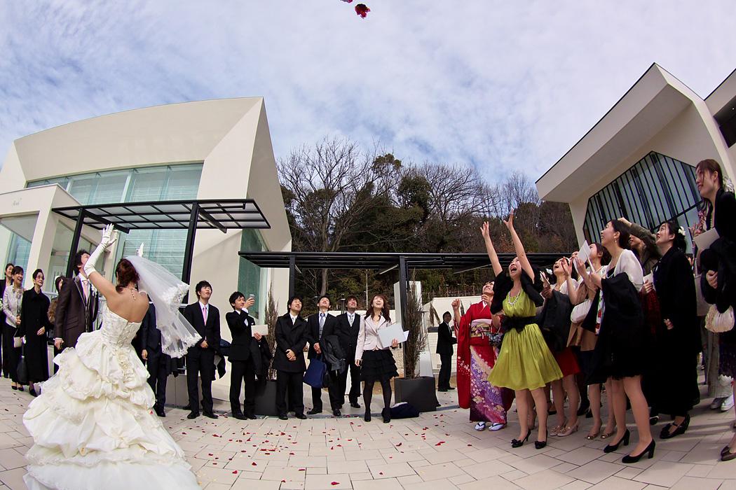 Happy Wedding! \\(^o^)/:Part2_c0187584_959194.jpg