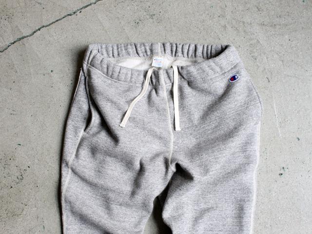 Champion 4/5 Sweat Pants_d0246984_1973261.jpg