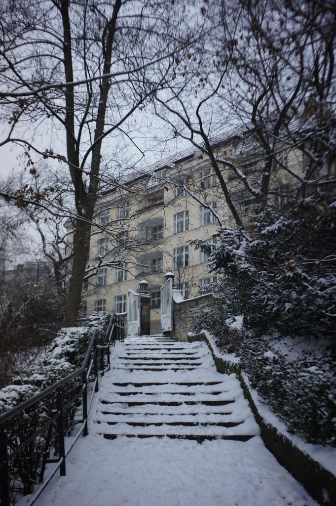 雪のベルリン。_c0180686_23060657.jpg