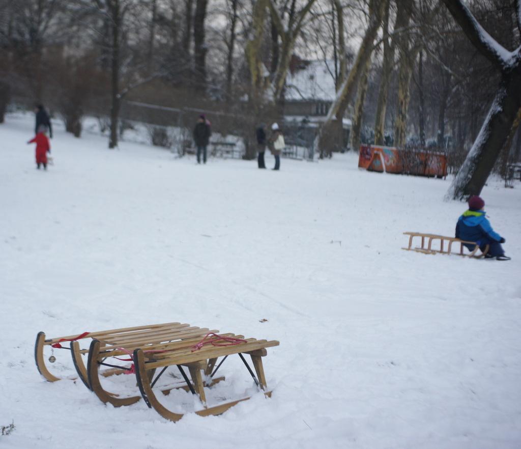 雪のベルリン。_c0180686_23061606.jpg