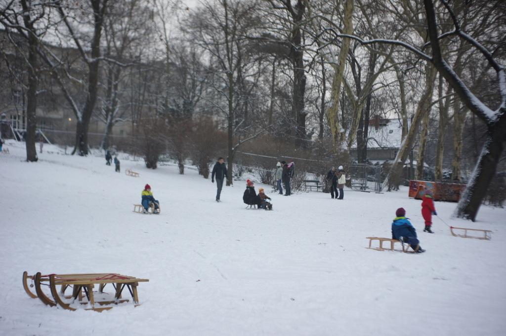 雪のベルリン。_c0180686_23062737.jpg