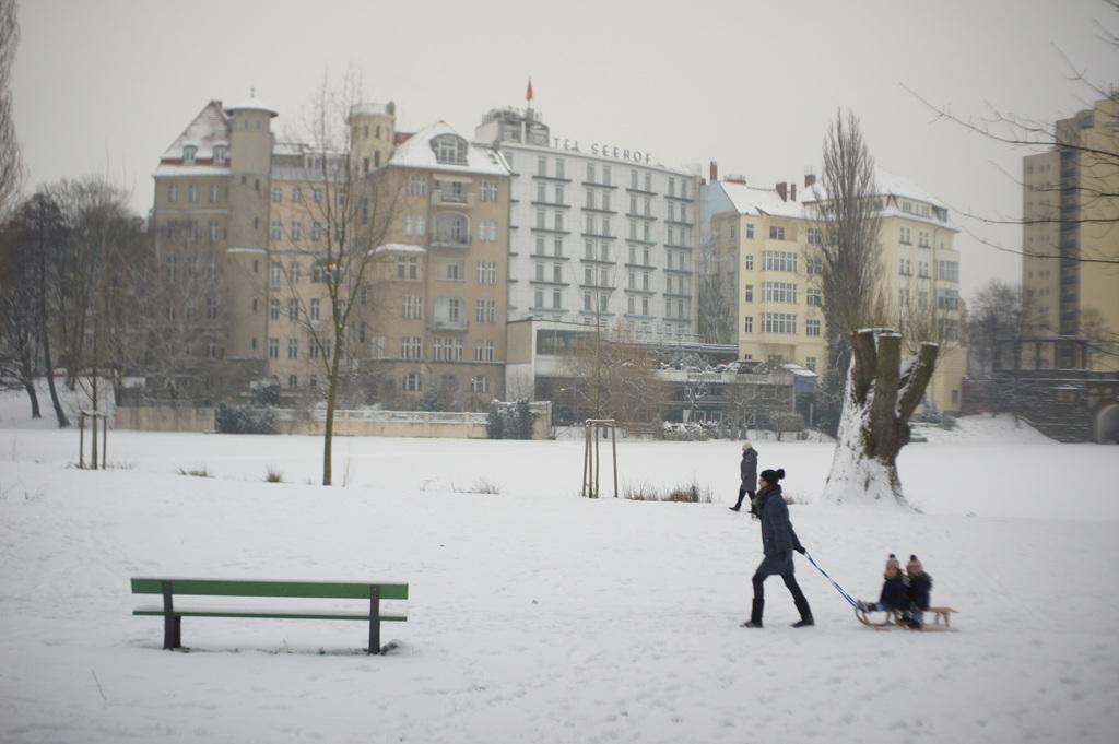 雪のベルリン。_c0180686_23102525.jpg