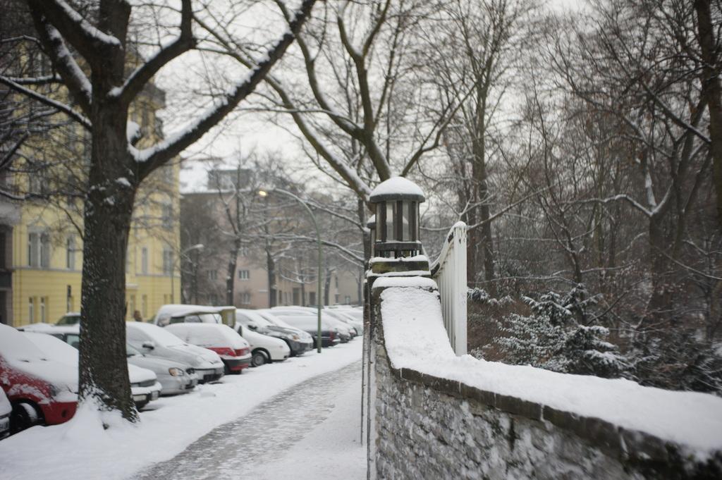 雪のベルリン。_c0180686_23103397.jpg