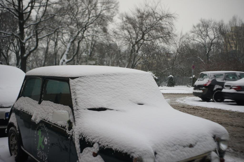 雪のベルリン。_c0180686_23105394.jpg