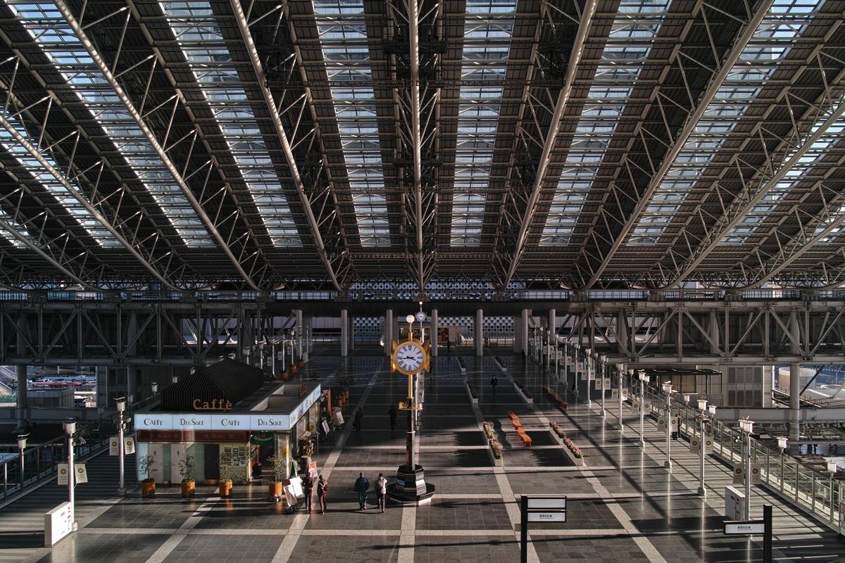 「OSAKA STATION CITY~2014~」_a0133692_1547862.jpg