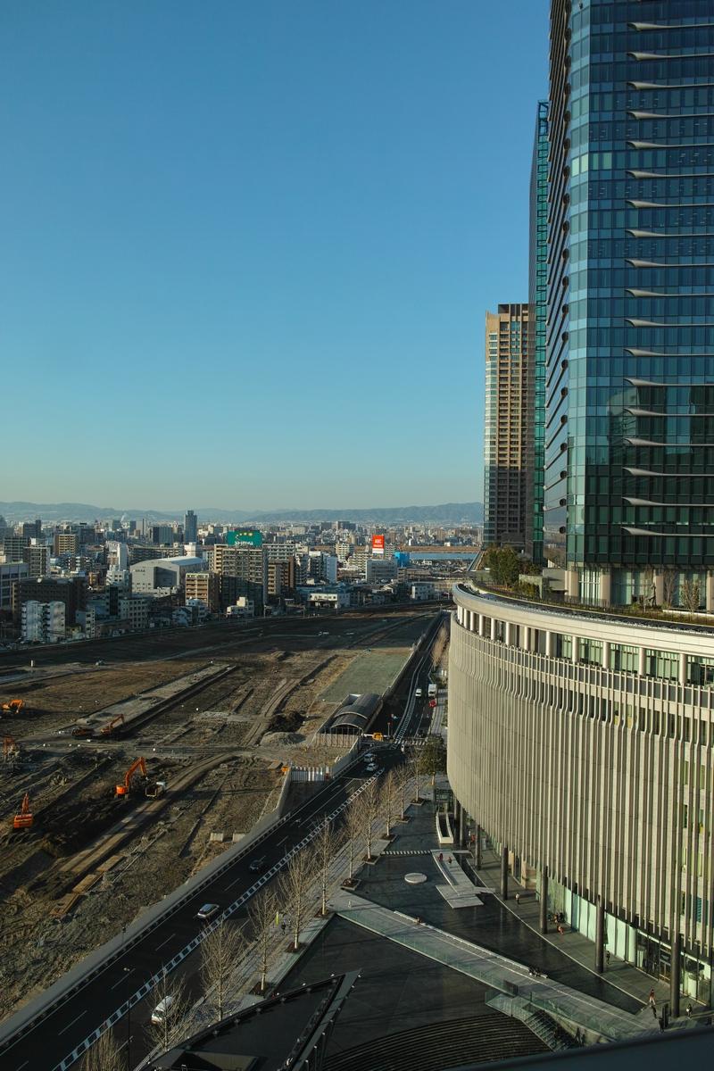「OSAKA STATION CITY~2014~」_a0133692_15502678.jpg