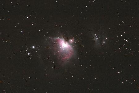綺麗な冬の星座達_e0120896_6554558.jpg