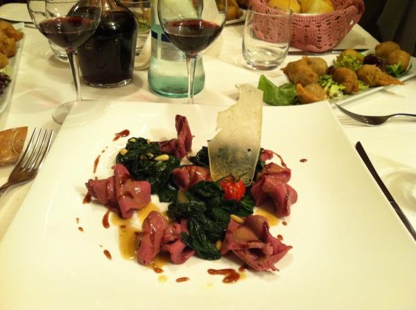 Bormio ④ 北東イタリア、ボルミオの郷土料理 _b0246303_06403001.jpg