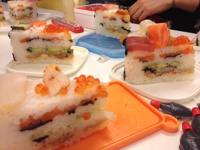 寿司食いね~~~_d0131804_22415322.jpg