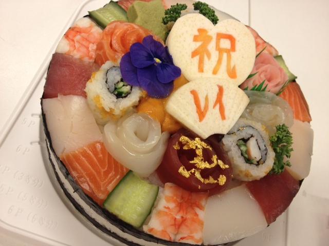 寿司食いね~~~_d0131804_22415661.jpg