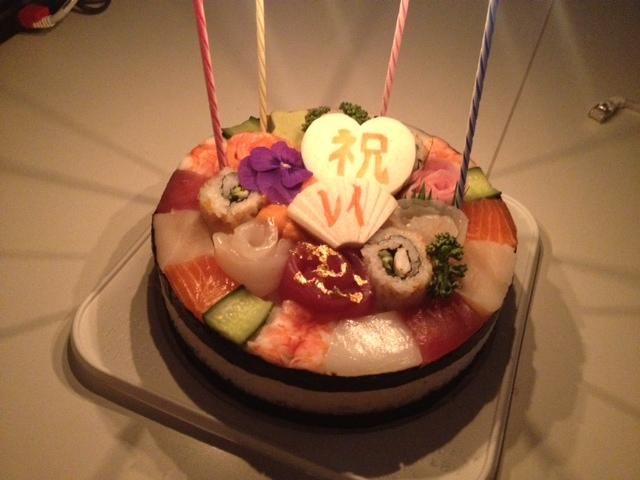 寿司食いね~~~_d0131804_2241828.jpg