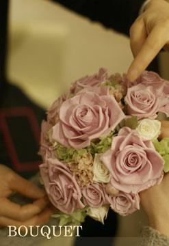 ◆一日で作る花嫁様用ブーケレッスン◆_b0111306_19191769.jpg