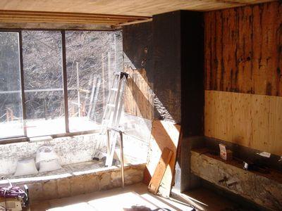 ただいま大風呂工事中_e0234016_1052175.jpg